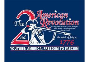 2ème Révolution américaine