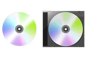 DVD-schijf