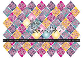 Mon patchwork