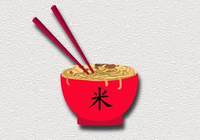 Vector-asian-noodle-bowl