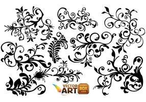 Bloemen Clip Art