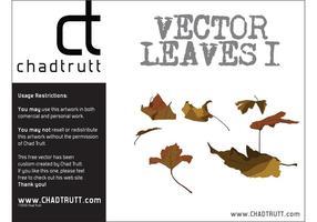 Leaves-1-vector
