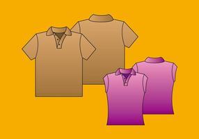 Simple Polo shirt