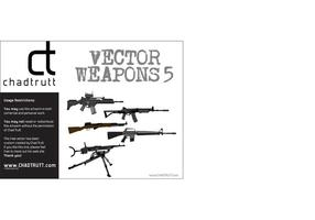 Weapons 5