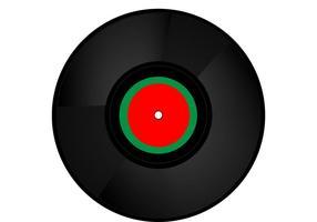 Record de vinyle gratuit