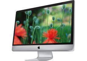 iMac Vector