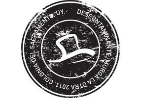 sello vintage