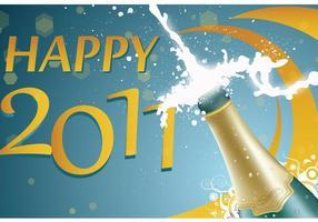 Das neue Jahr entkorken