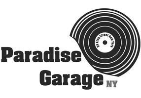 Paradijs garage