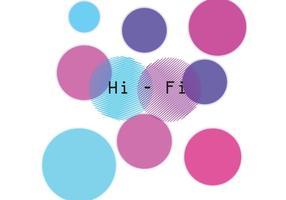 Hi-Fi-Vektor