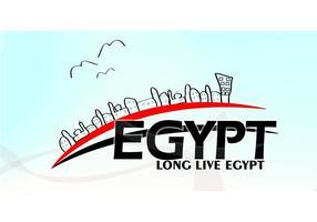 Larga vida a Egipto