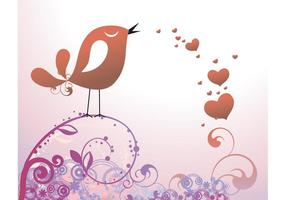 chirp Valentine's Day