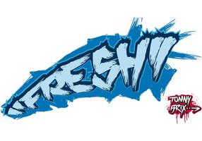 """FRESH"" - design Tommy Brix"