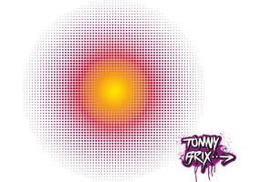Raster # 2 - Design Tommy Brix