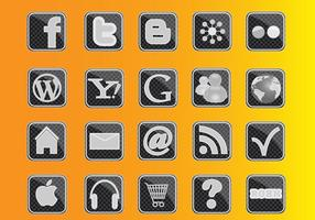 Carbon Icons