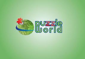 Mundo de quebra-cabeças