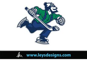 Go Canucks Go! - Johnny Canuck