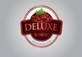 Deluxe Wijnboerderij
