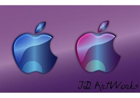 Logo Logo Apple