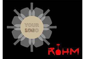 Wine-rosette-vector