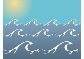 Ocean-sea-waves-vector