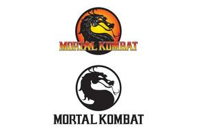 Logotipo Mortal Kombat