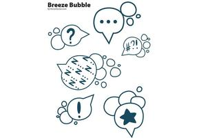 Breeze Bubble