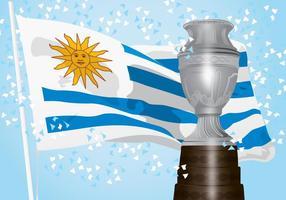 Champion uruguayen d'Amérique