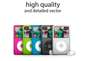 Apple Product Vector Pack