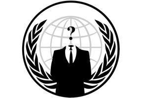 Anonymous People Vectors