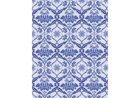 Vector-blue-victorian-pattern