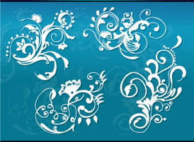 Hand-drawn-floral-free-vector-images-s