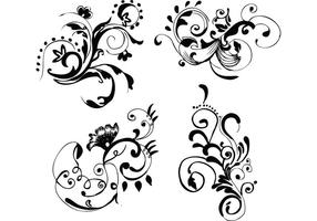 Hand-drawn-floral-free-vector-images