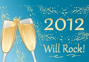 2012 Deserves a toast