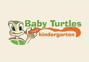 Baby Turtles Kindergarten
