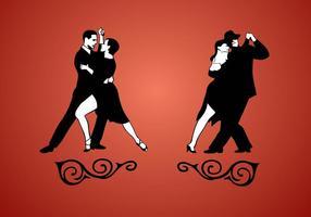 Tango-Tanz