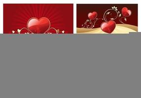 Valentine-s-day-hearts-wallpaper-vector-pack