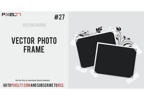 Vector-photo-frames