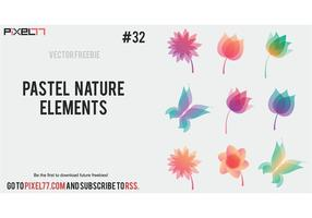 Pastell naturelement