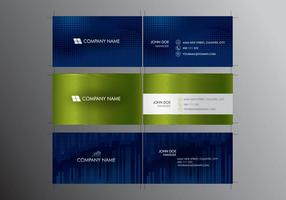 Vector Business Cards 01