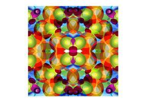 Vector-kaleidoscope-background