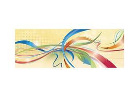 Vector-ribbon-party