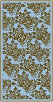 Klassische Muster Vektor Elegant Background