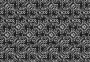 Vintage patroon vector