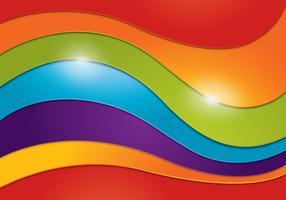 Wavy-rainbow-background-vector