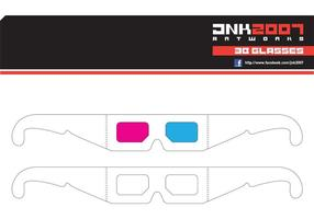 3d-glasses-vector