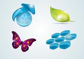 Vector Logo Icons