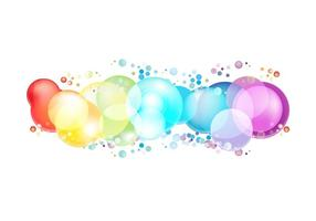 Colorful-circles-vector