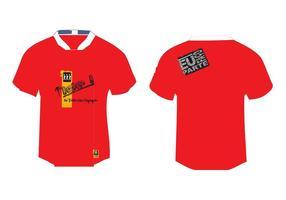 Camisa juventude igreja batista luisburgo