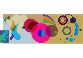 Dekorativa mönster vektor